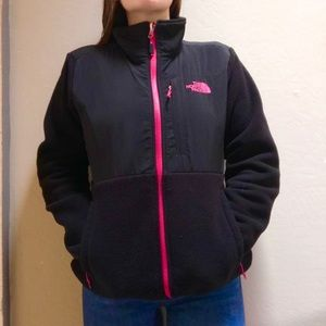 The North Face Fleece, Women's Pink Ribbon